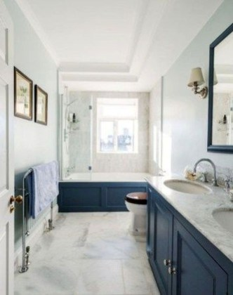 Simple Bathroom Remodeling Ideas That Will Inspire You 08