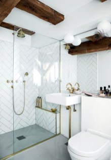 Simple Bathroom Remodeling Ideas That Will Inspire You 13