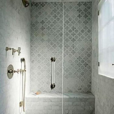 Simple Bathroom Remodeling Ideas That Will Inspire You 43