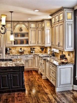 Stunning Kitchen Backsplash Design Ideas 16