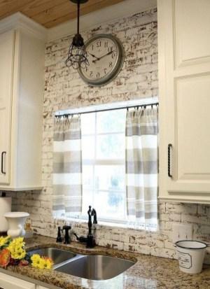 Stunning Kitchen Backsplash Design Ideas 26