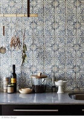 Stunning Kitchen Backsplash Design Ideas 32