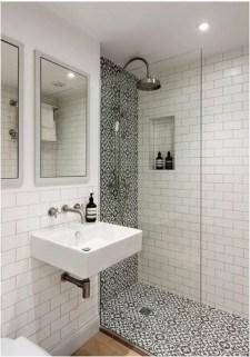 Unique Bathroom Shower Remodel Ideas 04