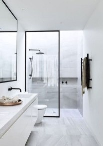 Unique Bathroom Shower Remodel Ideas 11