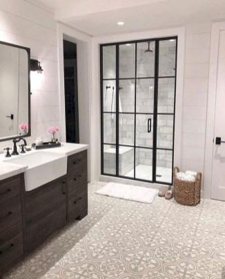 Unique Bathroom Shower Remodel Ideas 23