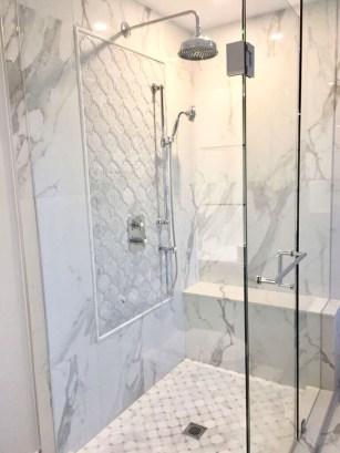 Unique Bathroom Shower Remodel Ideas 32