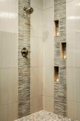 Unique Bathroom Shower Remodel Ideas 35