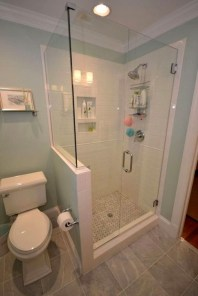 Unique Bathroom Shower Remodel Ideas 40
