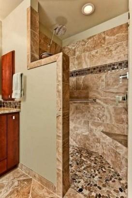 Unique Bathroom Shower Remodel Ideas 42