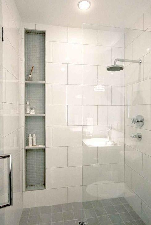 Unique Bathroom Shower Remodel Ideas 48