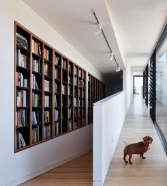 Wonderful Home Library Design Ideas To Make Your Home Look Fantastic 20