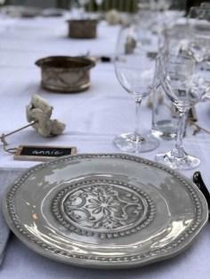 Adorable Summer Dining Room Design Ideas 22