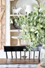 Adorable Summer Dining Room Design Ideas 44
