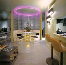 Affordable Retro Style Ideas For Your Interior Design 17
