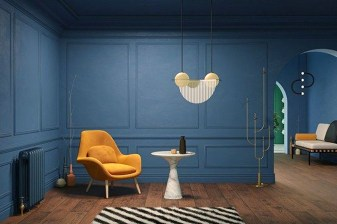 Affordable Retro Style Ideas For Your Interior Design 22
