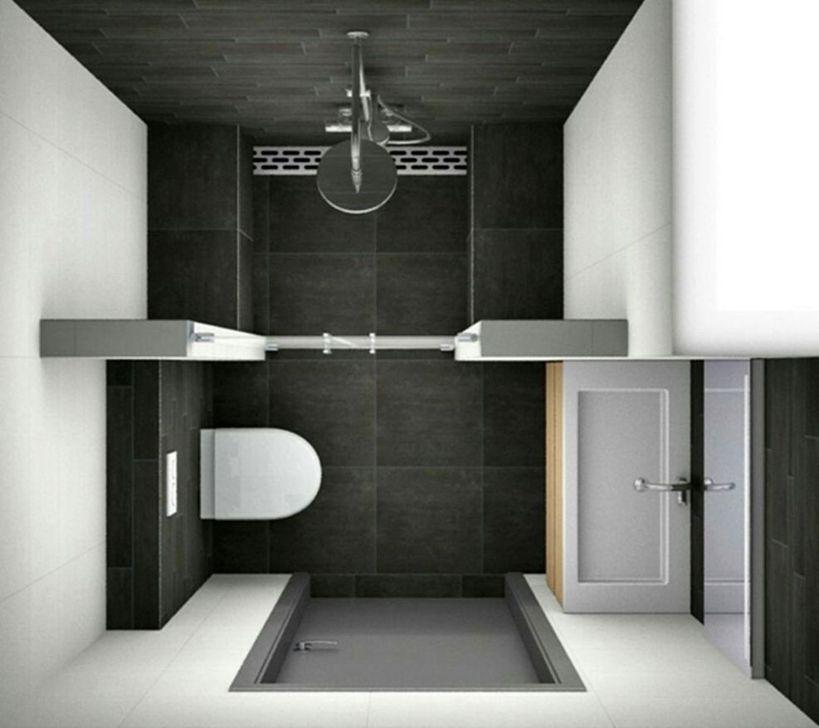 Amazing Bathroom Shower Remodel Ideas On A Budget 02