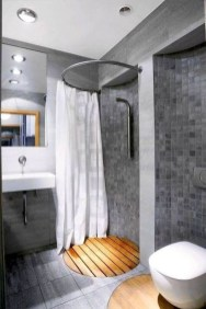 Amazing Bathroom Shower Remodel Ideas On A Budget 03