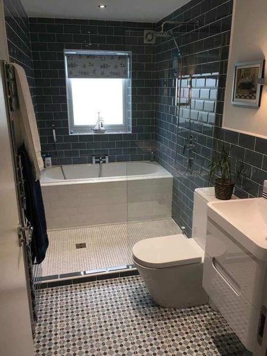 Amazing Bathroom Shower Remodel Ideas On A Budget 06