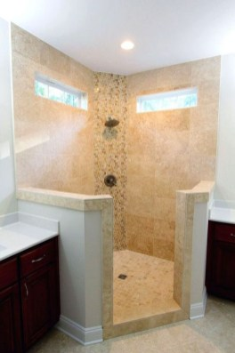 Amazing Bathroom Shower Remodel Ideas On A Budget 18