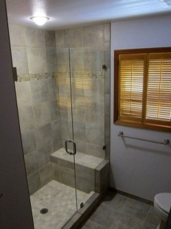 Amazing Bathroom Shower Remodel Ideas On A Budget 28