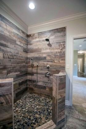 Amazing Bathroom Shower Remodel Ideas On A Budget 33