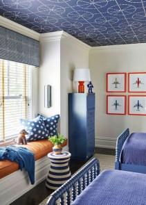Astonishing Bedroom Design Ideas For Boys 05
