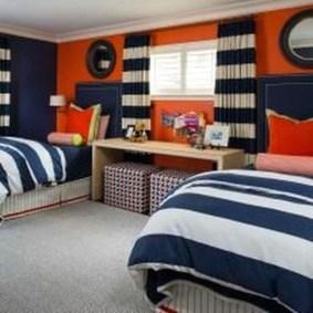 Astonishing Bedroom Design Ideas For Boys 08