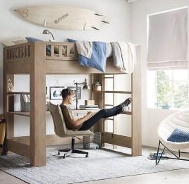 Astonishing Bedroom Design Ideas For Boys 11