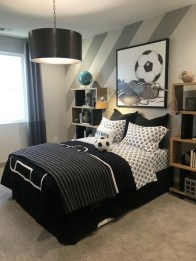 Astonishing Bedroom Design Ideas For Boys 14