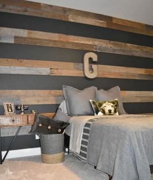 Astonishing Bedroom Design Ideas For Boys 15
