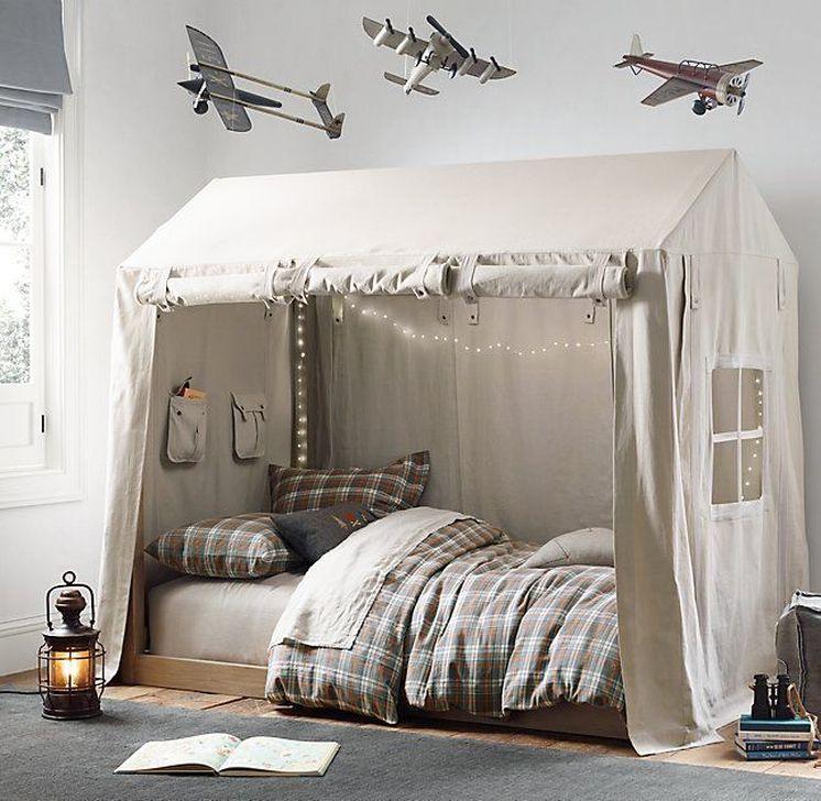 Astonishing Bedroom Design Ideas For Boys 22