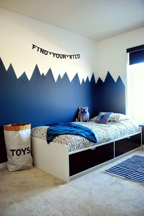 Astonishing Bedroom Design Ideas For Boys 25
