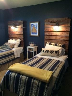 Astonishing Bedroom Design Ideas For Boys 26