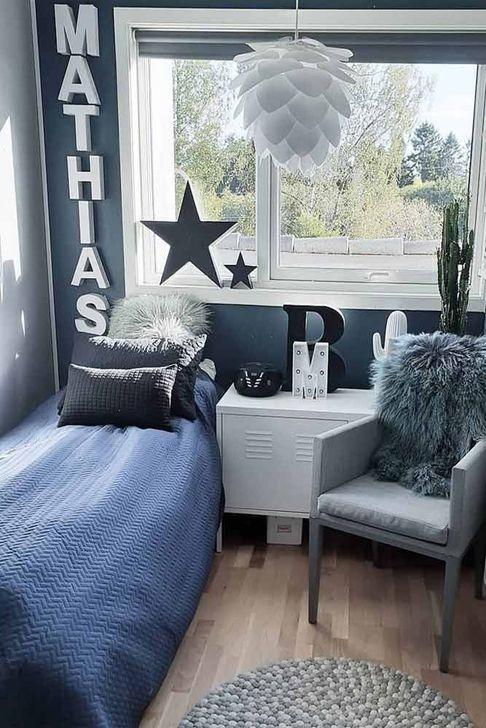 Astonishing Bedroom Design Ideas For Boys 28