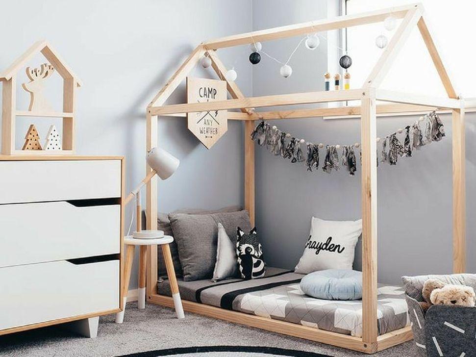 Astonishing Bedroom Design Ideas For Boys 33