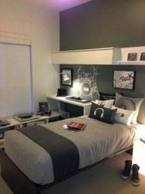 Astonishing Bedroom Design Ideas For Boys 43