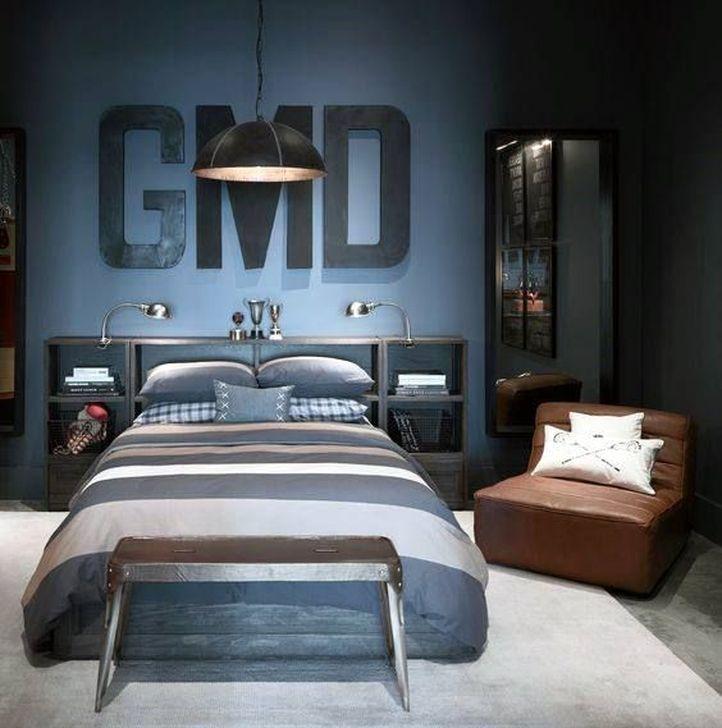 Astonishing Bedroom Design Ideas For Boys 46