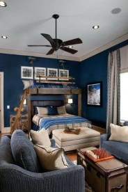 Astonishing Bedroom Design Ideas For Boys 47