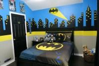 Astonishing Bedroom Design Ideas For Boys 51