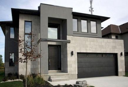 Awesome Home Exterior Design Ideas 06