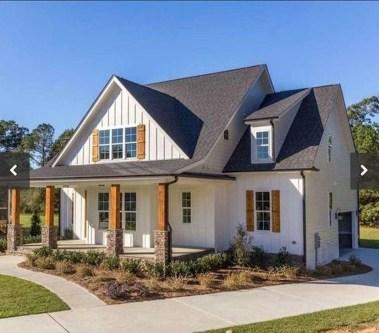 Awesome Home Exterior Design Ideas 12