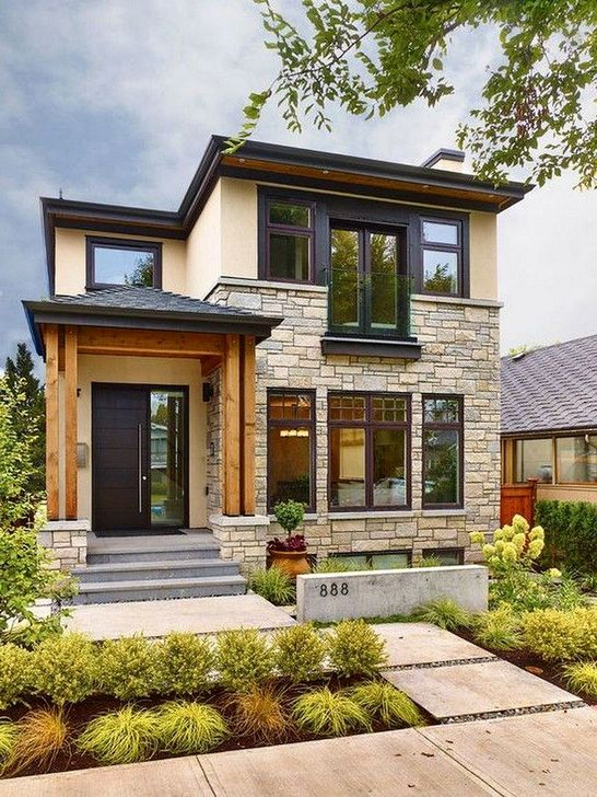 Awesome Home Exterior Design Ideas 15