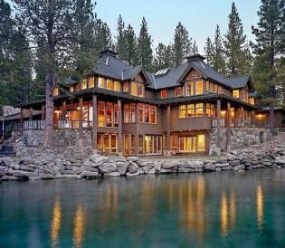 Awesome Home Exterior Design Ideas 28