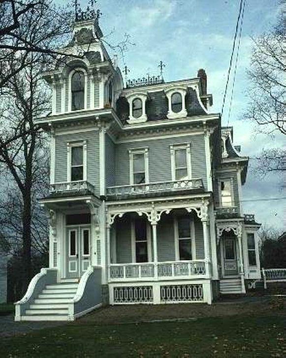 Awesome Home Exterior Design Ideas 40