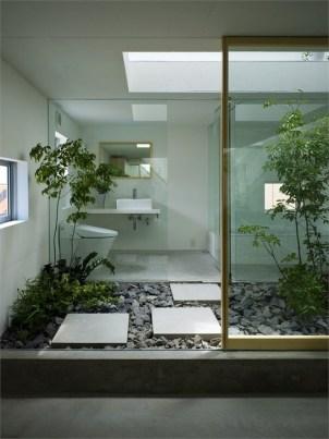 Best Ideas For Outdoor Bathroom Design 45