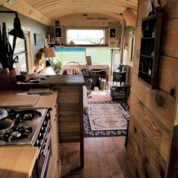 Best RV Remodels Ideas On A Budget 42