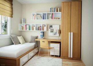 Brilliant Storage Ideas For Small Spaces 12