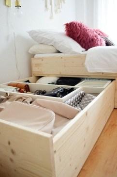Brilliant Storage Ideas For Small Spaces 16