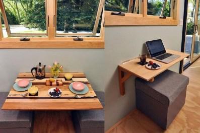 Brilliant Storage Ideas For Small Spaces 19