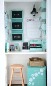 Brilliant Storage Ideas For Small Spaces 28